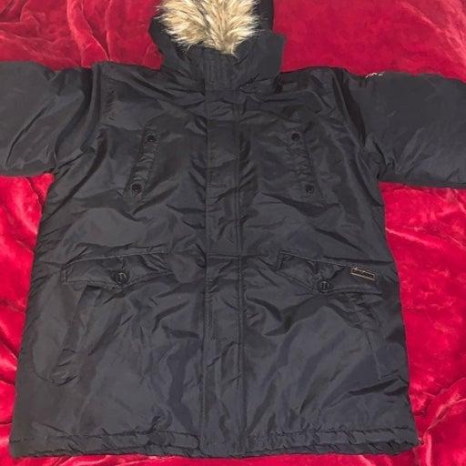 2xl mens jacket