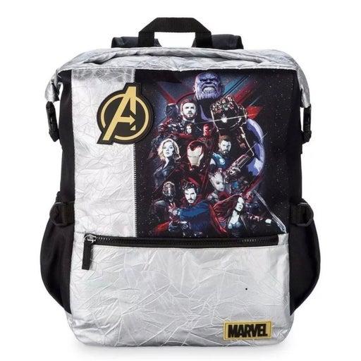 NEW Marvel Avengers BACKPACK ONLY