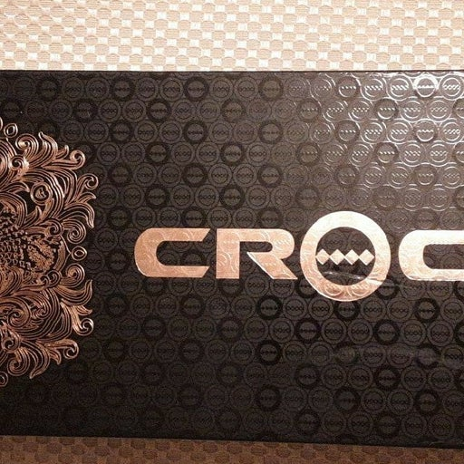 Croc LED 1 inch ** reserved for Eileen *