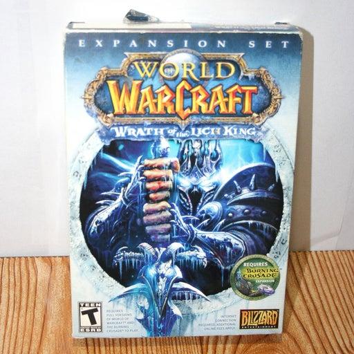 WORLD OF WARCRAFT: PC GAME