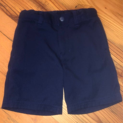 Under Armour navy 2T performance Shorts