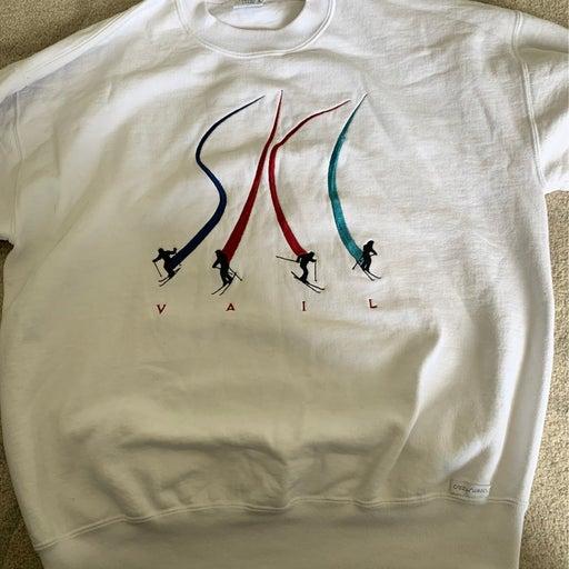 Sweatshirt crazy shirts