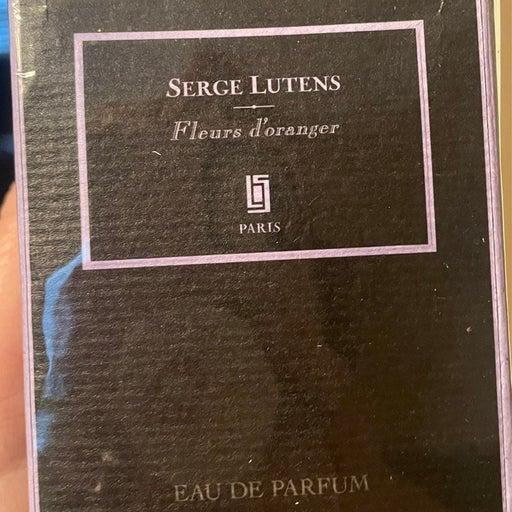 Serge Lutens Eau De Parfum-Fleurs Doranger