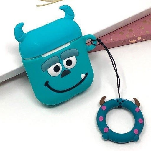 Cute Sully Airpod Case.