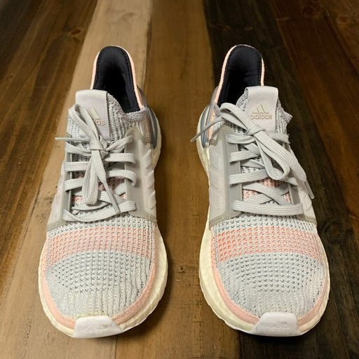 adidas Ultraboost 19 Womens Running Shoe