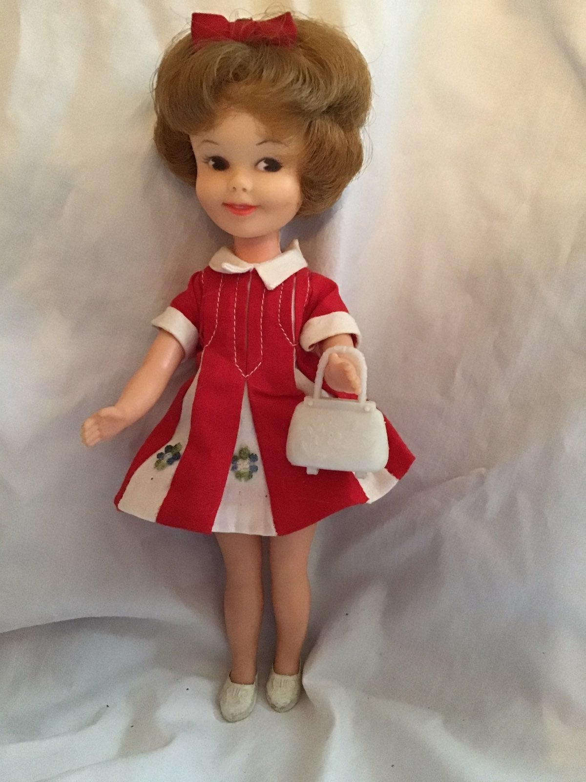 Penny Brite Doll Deluxe Topper Excellent