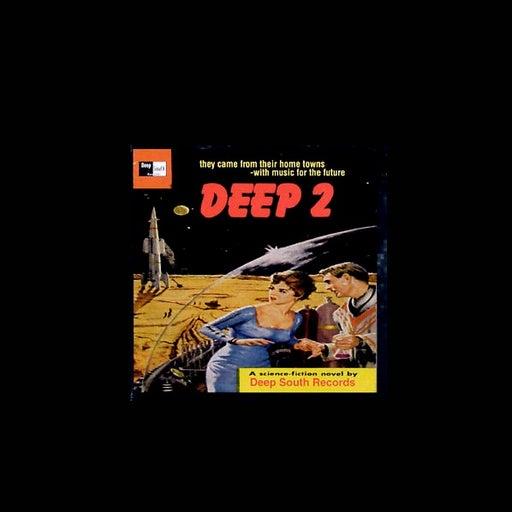 Deep 2 CD Alternative Indie Rock Deep So