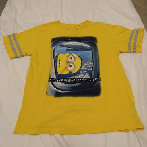 Despicable Me T-Shirt