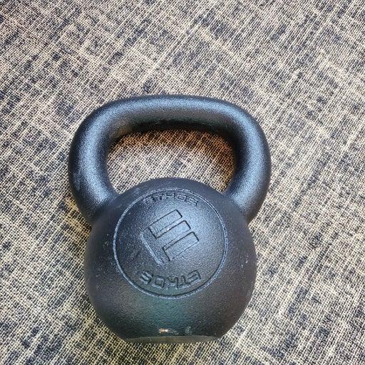 Ethos 8kg Kettle Bell