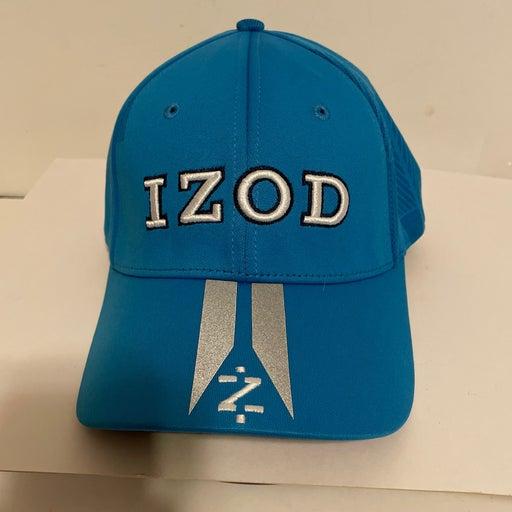 """IZOD """"Z"""" Strap Back Baseball Cap"""