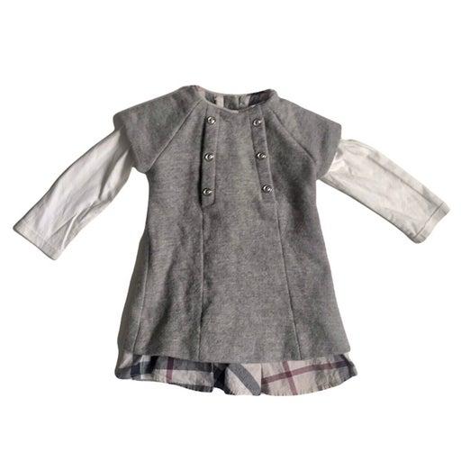 Burberry 12 month dress
