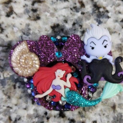 Popsocket little mermaid