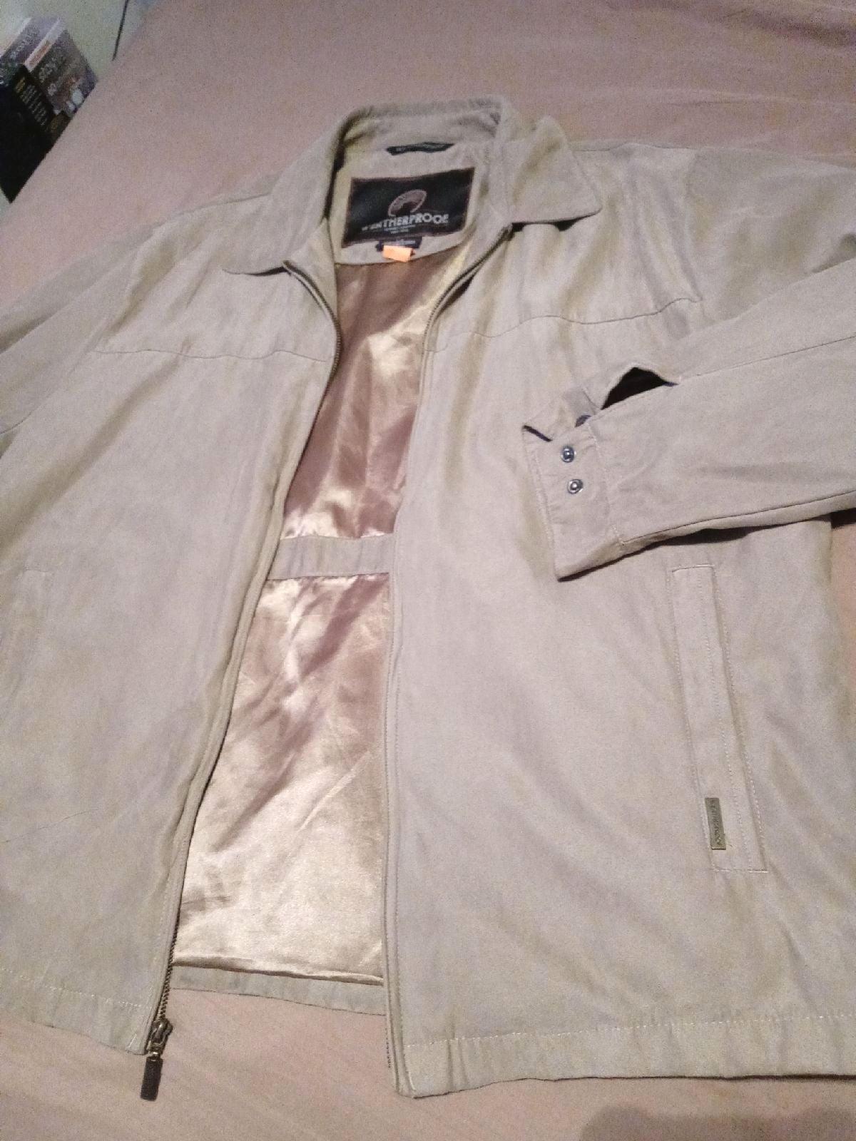 Weatherproof Mens jacket