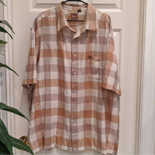 Enyce Industry Men's 3XL Button Down