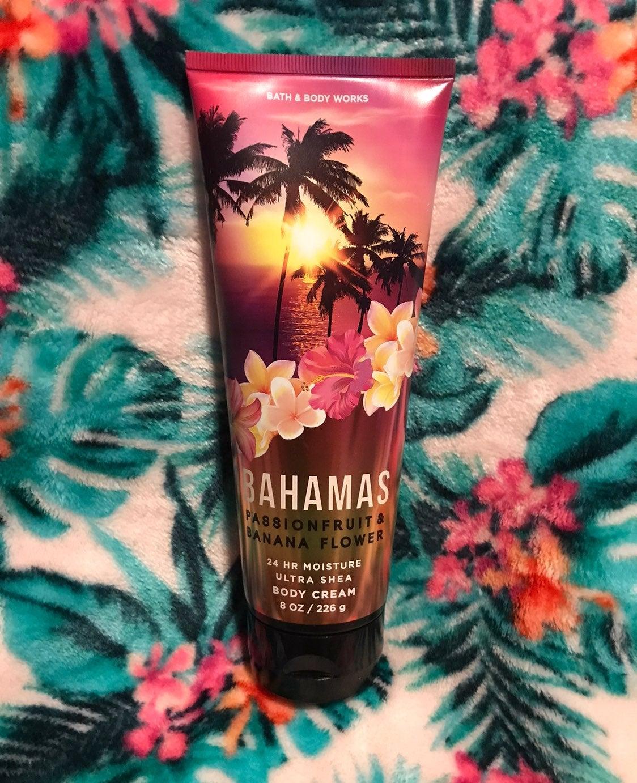 Bath and Body Works Bahamas