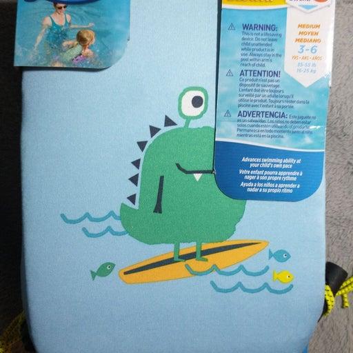 Power Swimr child float life vest