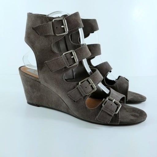 Sz 9 DV by Dolce Vita Gladiator Sandals