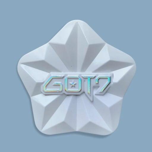 GOT7 1st Mini Album GOT IT?