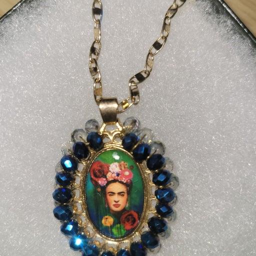 Frida khalo Necklace