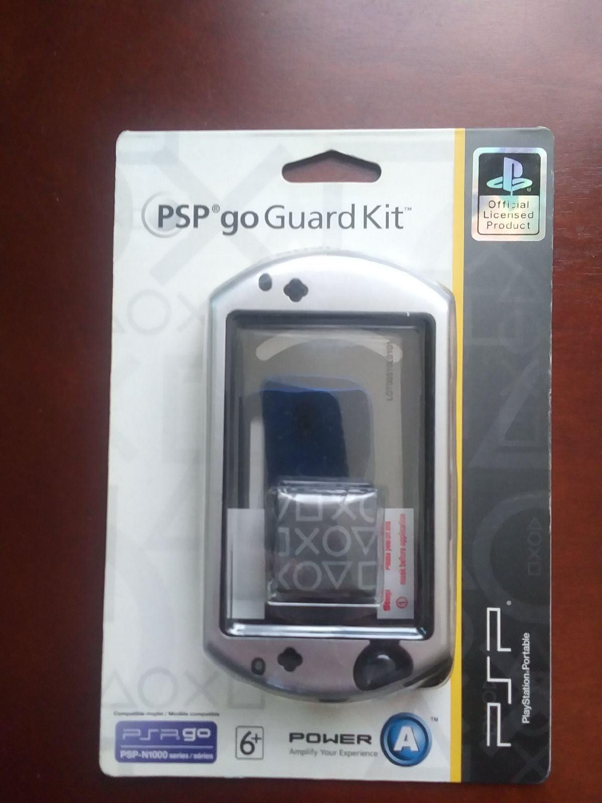Psp go guard kit