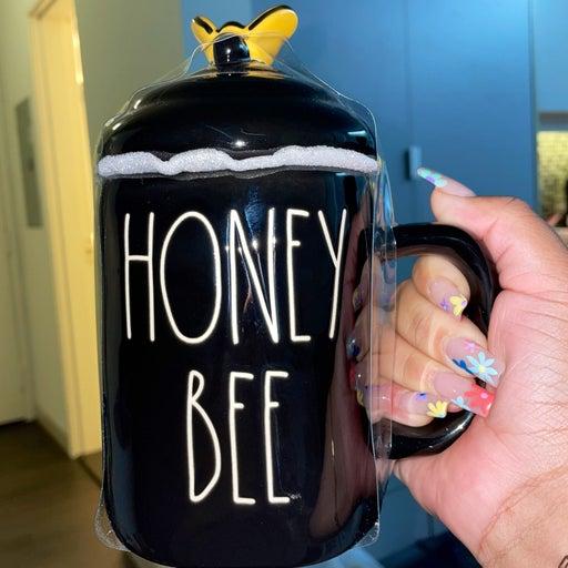 Rae Dunn Honey Bee Mug