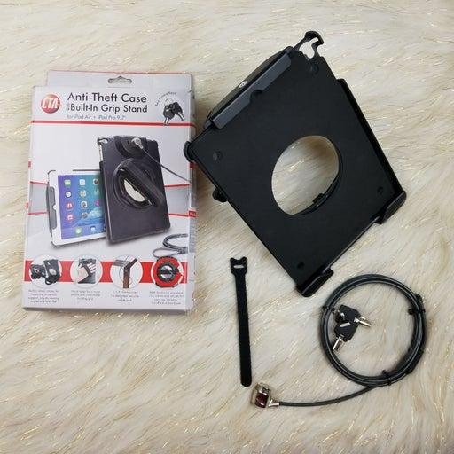 "CTA Anti Theft Case iPad AIR+ iPad 9.7"""