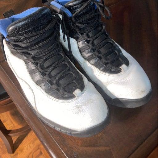 Air Jordan 10 Beaters
