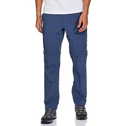 Columbia Omni-shade Silver Pants 42/28
