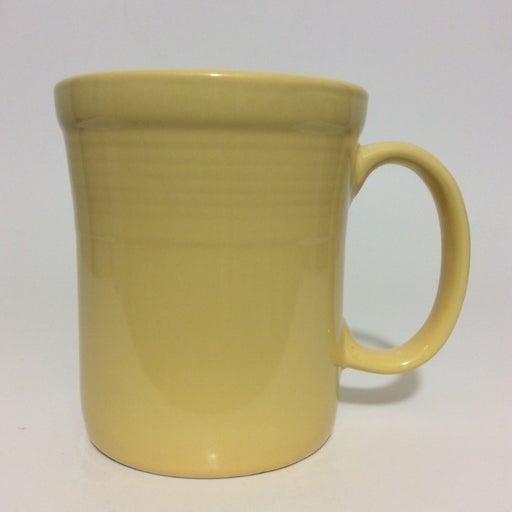 Gibson Coffee Mug Cup Yellow 12 Oz