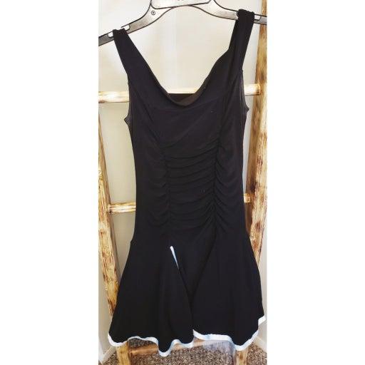 Taboo formal dress
