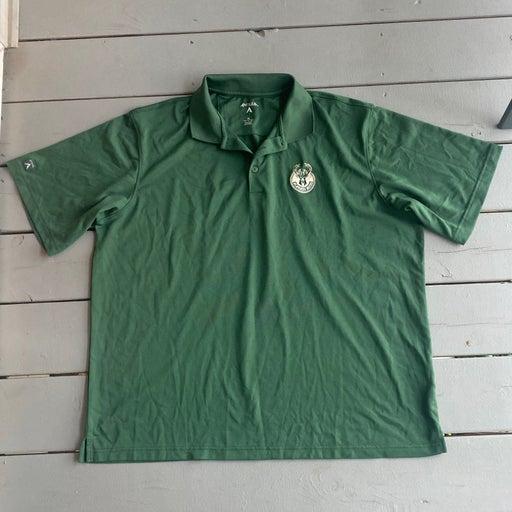 Milwaukee Bucks Polo Shirt