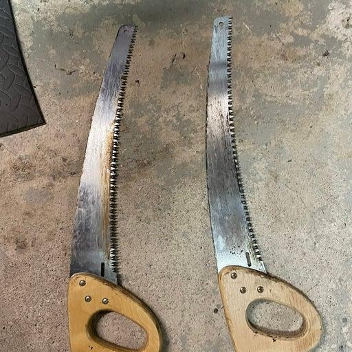 Corona saws