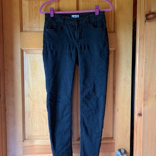 Kensie Black Skinny Jeans