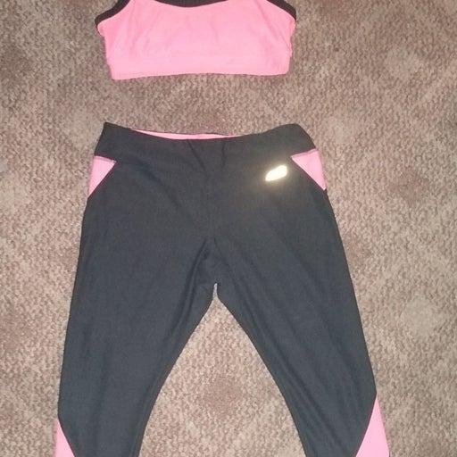 Avia activewear