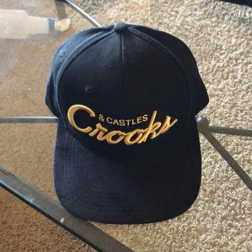Crooks & Castles Hat