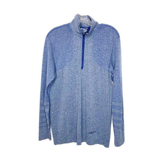 Craft Sportwear Pullover Jacket Medium
