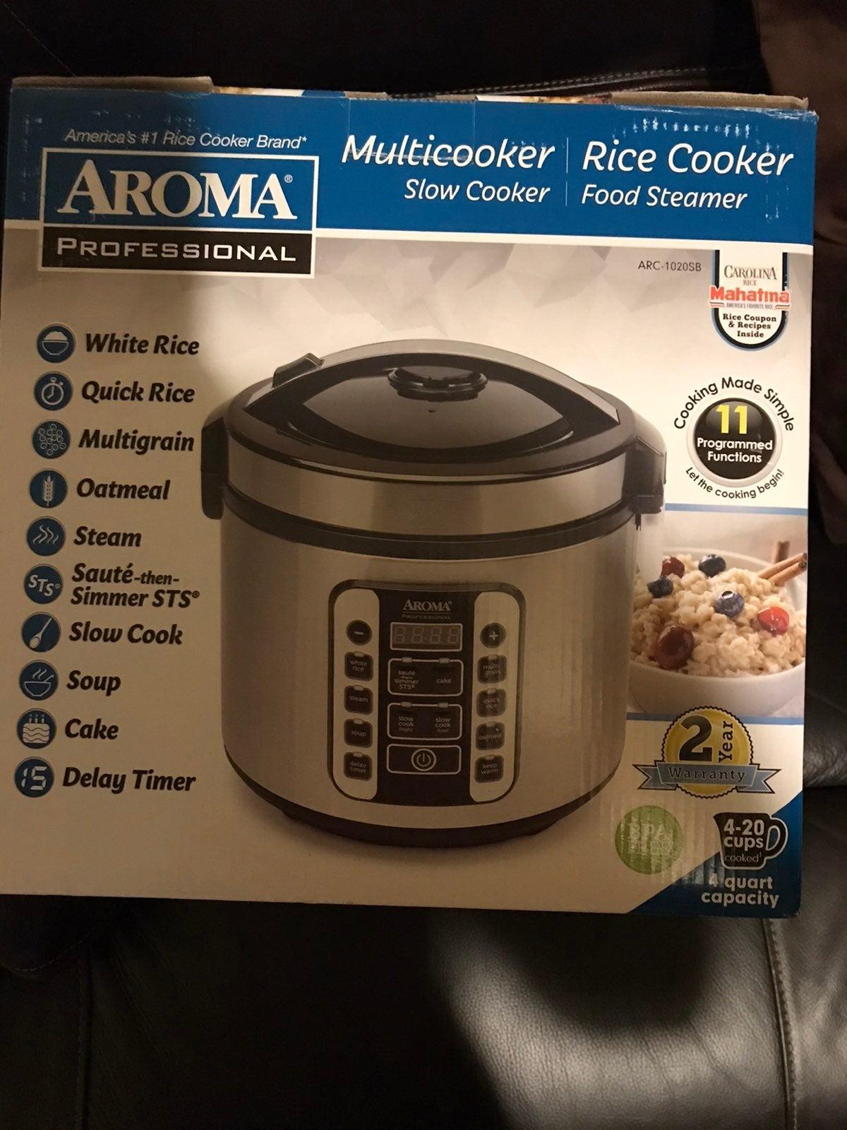 Multi cooker slow cooker