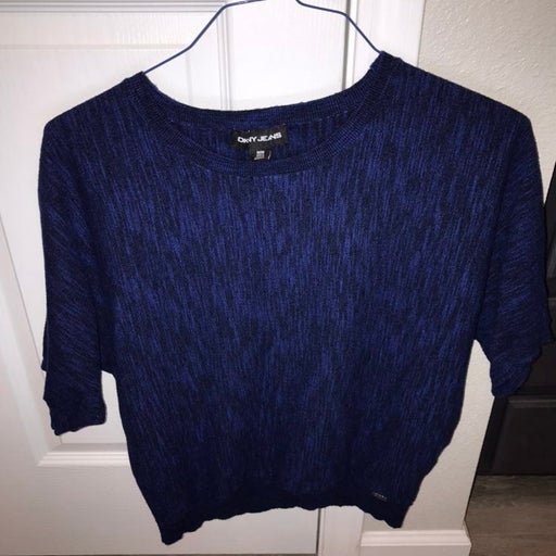 DKNY Jeans Shirt Size M