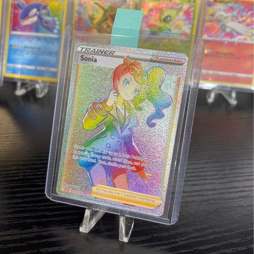 Sonia Rainbow Rare