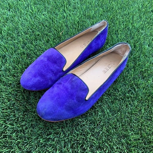 Size 6.5 J.Crew Women's Flats Loafers