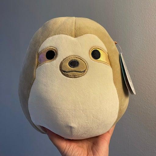 squishmallow simon the sloth