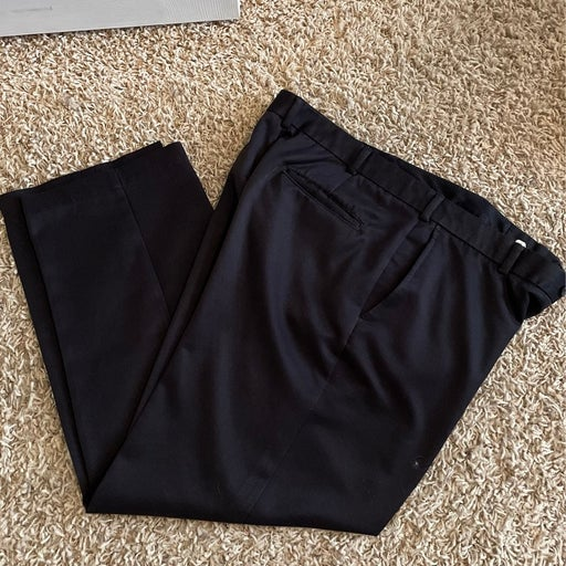 Mens Dress Pants IZOD XFG 36/32