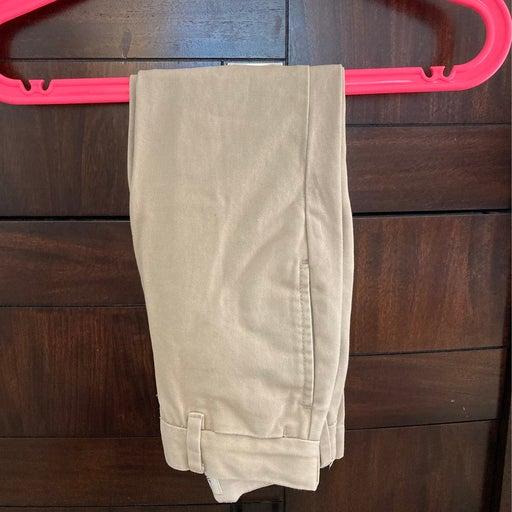 Gap Pants size 5 slim