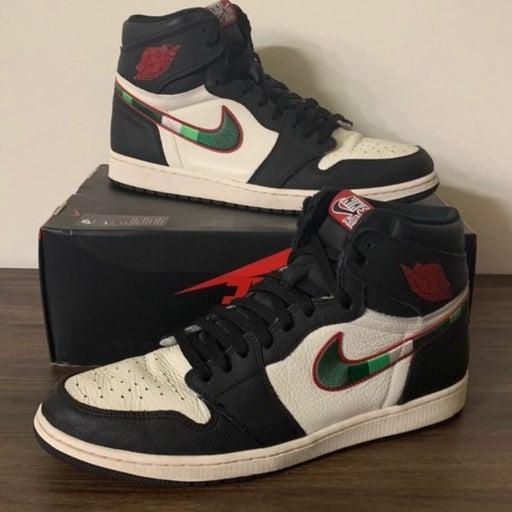 Nike Air Jordan 1 Retro High OG Sports I