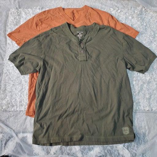 Ruff hewn Shirt
