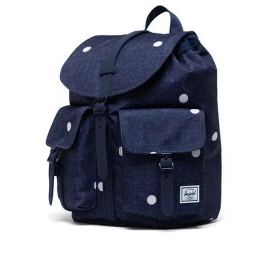 Herschel Dawson Polka Dot Backpack