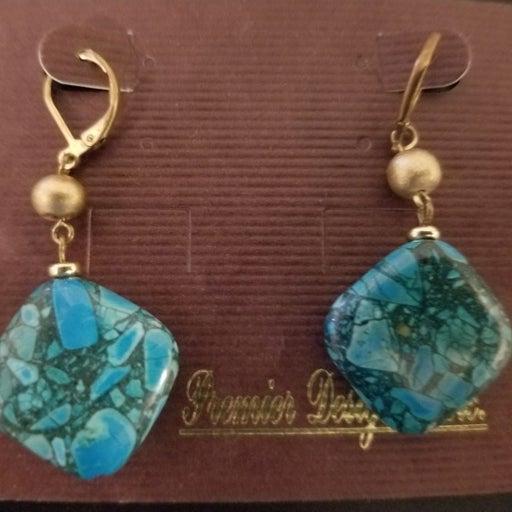 Earrings-Canyon by Premier designs