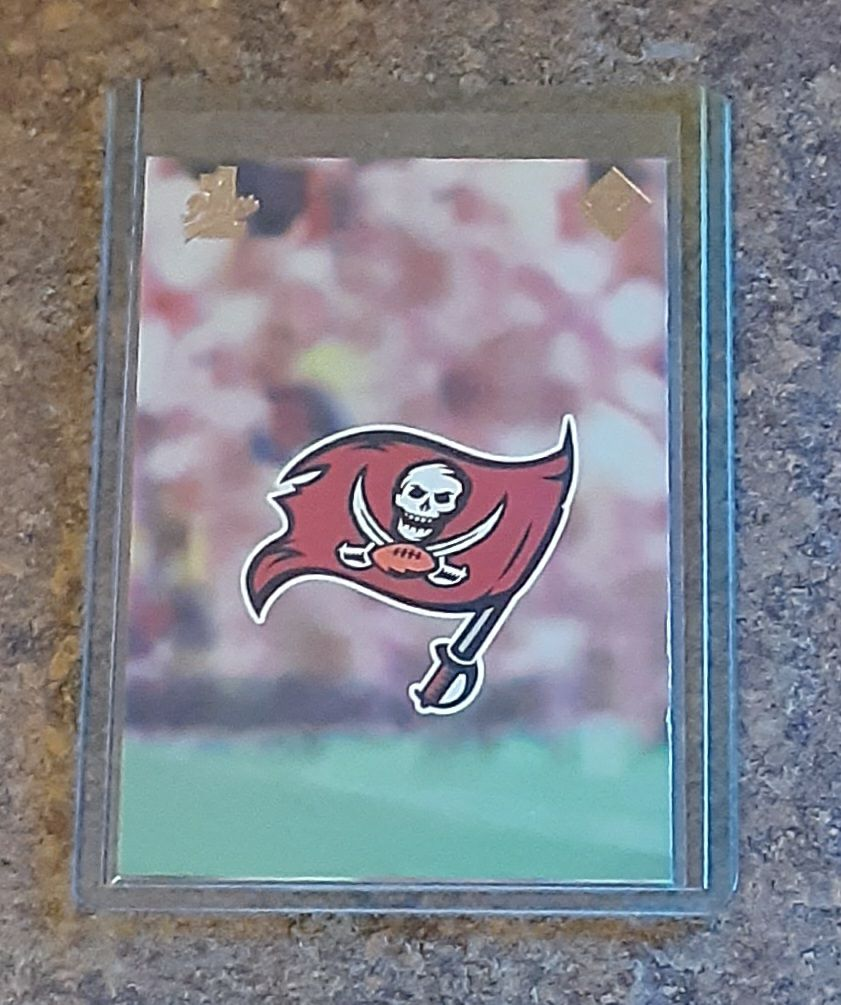 Tampa Bay Buccaneers Collectible Team Lo