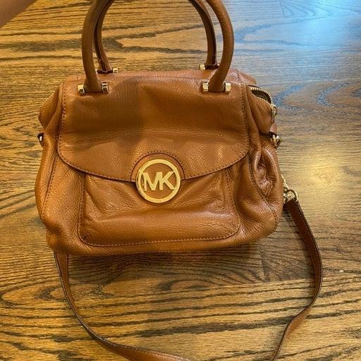 Michael Kors purse hobo bag