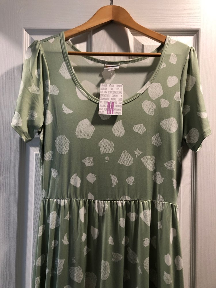 LLR Riley Dress